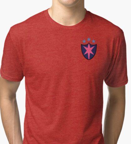 Shining Armor Tri-blend T-Shirt