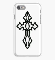 Designed Faith iPhone Case/Skin