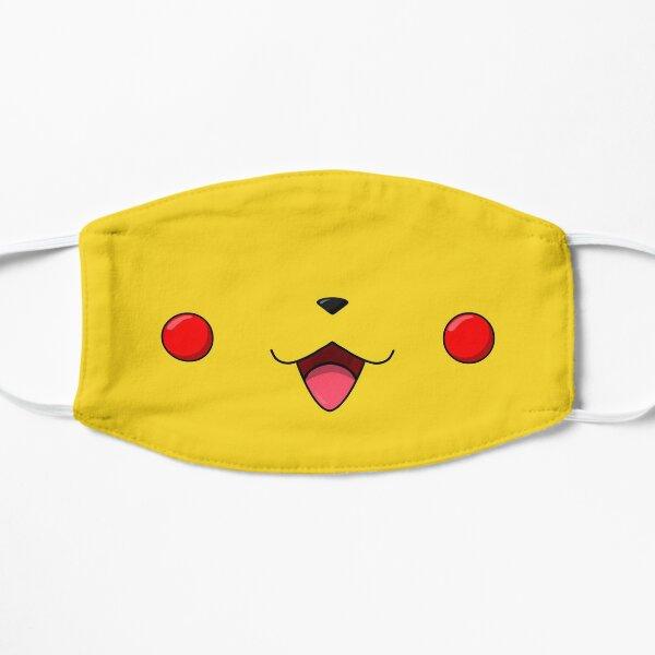 Pokemask Masque sans plis