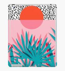 Vinilo o funda para iPad Whoa - palm sunrise southwest southwest palm beach sun city los angeles hawaii palm resort resort decor