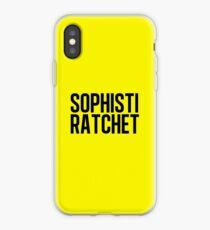 Ratchet iPhone Case