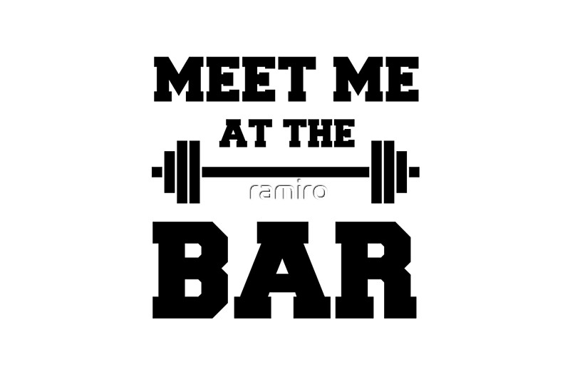 Image result for Meet You At The Barbell