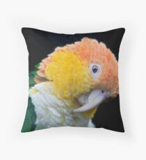 Am I irresistable or what? Throw Pillow