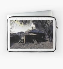 Autumn of the Patriarch. One Laptop Sleeve