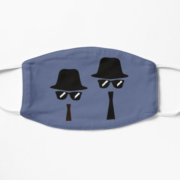 The Blues Brothers Mask