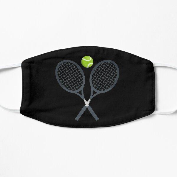 Masque de tennis Masque sans plis