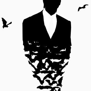 Mr. Wayne by clarkielufc