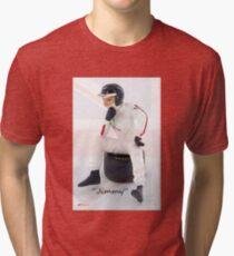 """""""Jimmy"""" Tri-blend T-Shirt"""