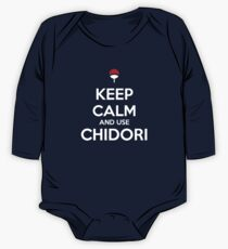 Keep Calm and use Chidori Kids Clothes