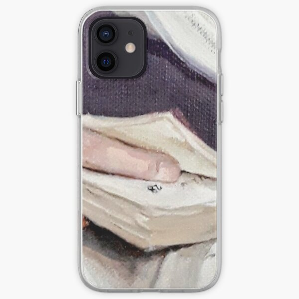 Portrait of a lady on fire  iPhone Soft Case