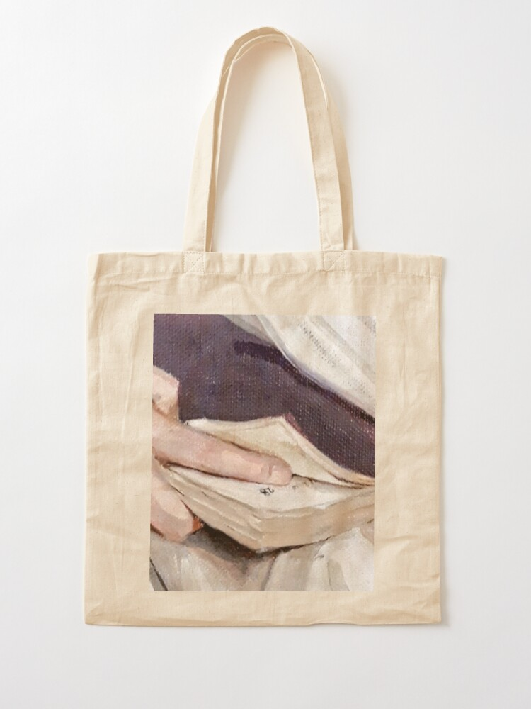 Alternate view of Portrait of a lady on fire  Tote Bag