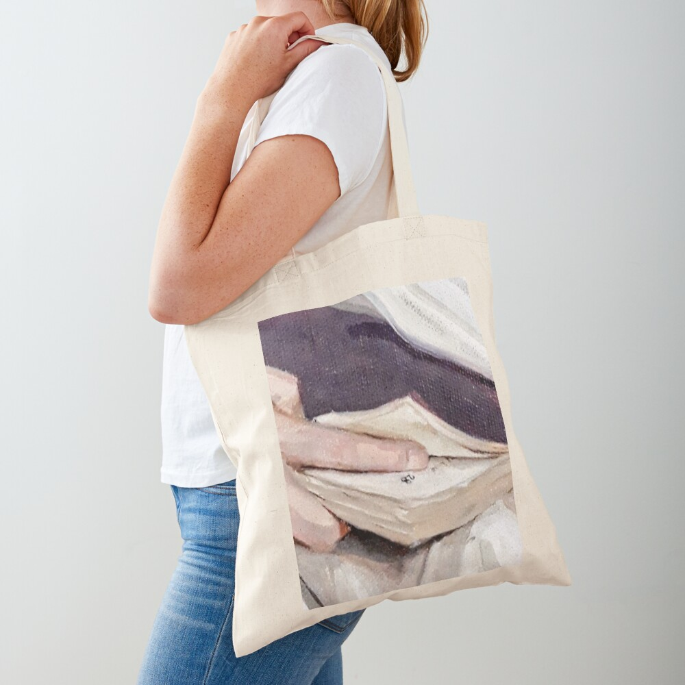 Portrait of a lady on fire  Tote Bag