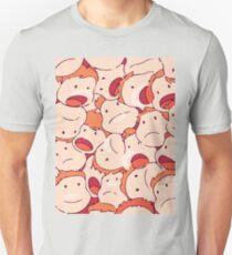 Ponyo's Sisters Unisex T-Shirt