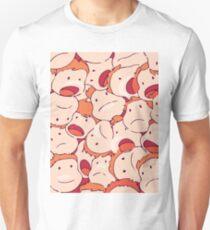 Ponyo's Sisters T-Shirt