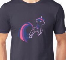 Twilight Sparkle by Up1ter Unisex T-Shirt