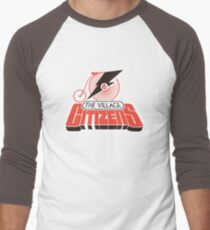 Number Six Men's Baseball ¾ T-Shirt