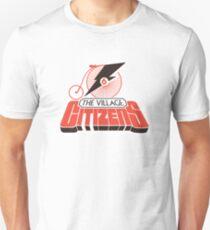 Number Six Unisex T-Shirt