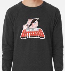 Number Six Lightweight Sweatshirt