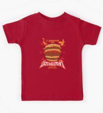 Ulti-Meat Bragging Rights Kids Tee