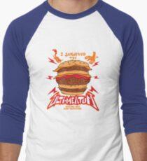 Ulti-Meat Bragging Rights Men's Baseball ¾ T-Shirt