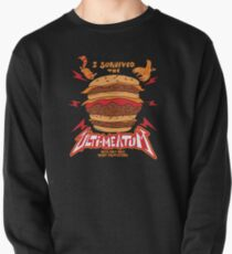 Ulti-Meat Bragging Rights Pullover