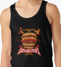 Ulti-Meat Bragging Rights Tank Top