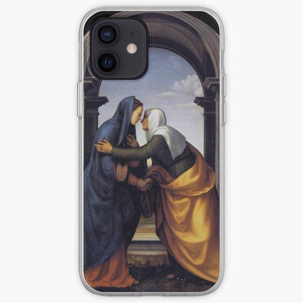 The Visitation iPhone Soft Case