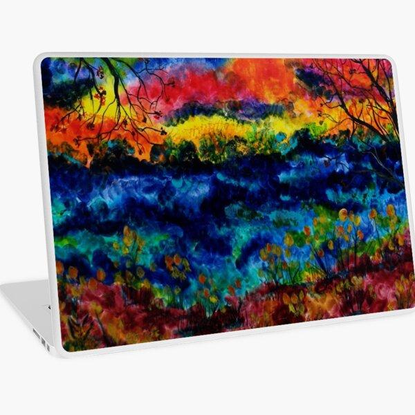 Dreaming Laptop Skin