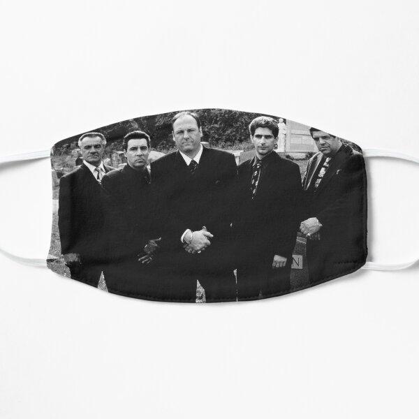 The Sopranos - Retro Mask