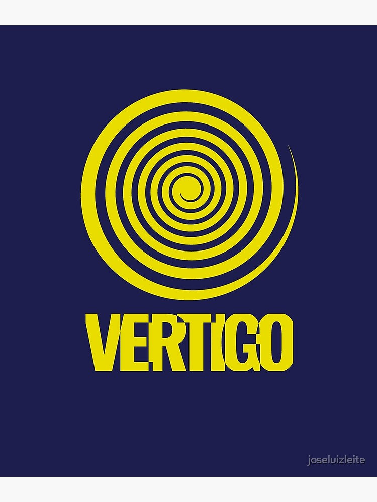Vertigo Inspired by joseluizleite