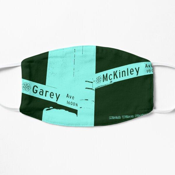 Garey Avenue & Mckinley Avenue, Pomona, CA by Mistah Wilson Mask