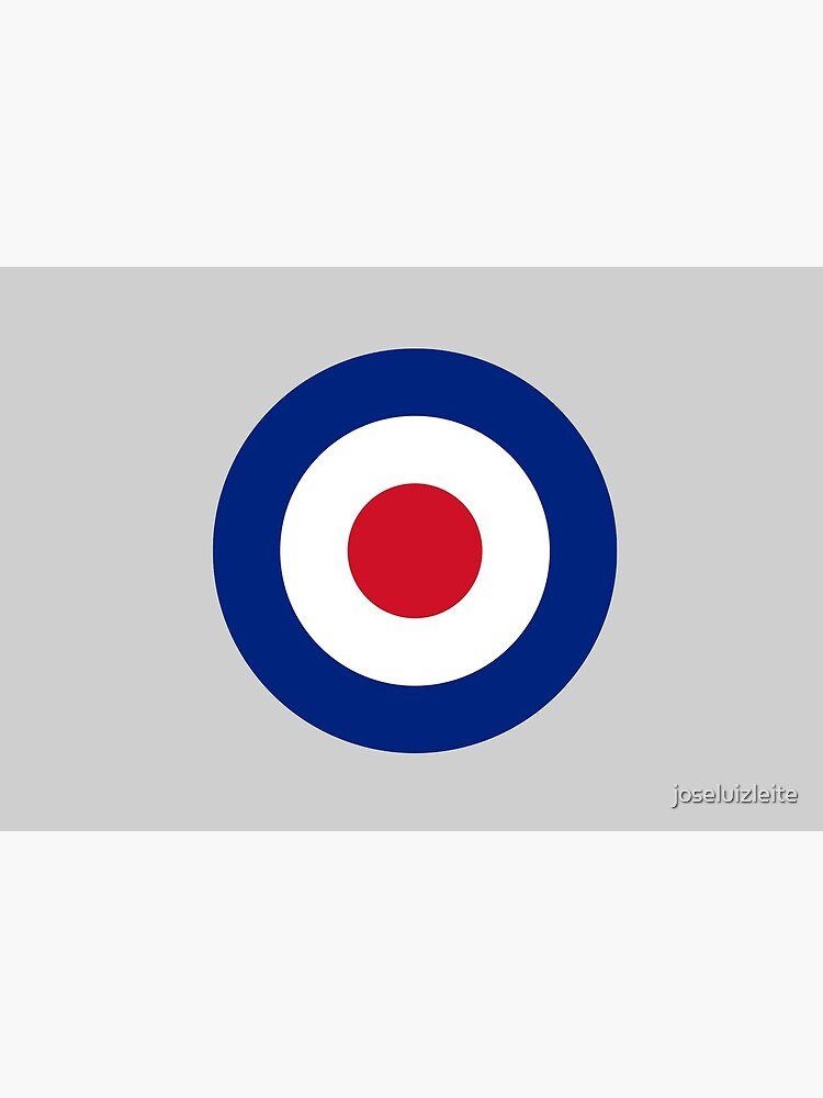 RAF - Royal Air Force roundels 1947 by joseluizleite