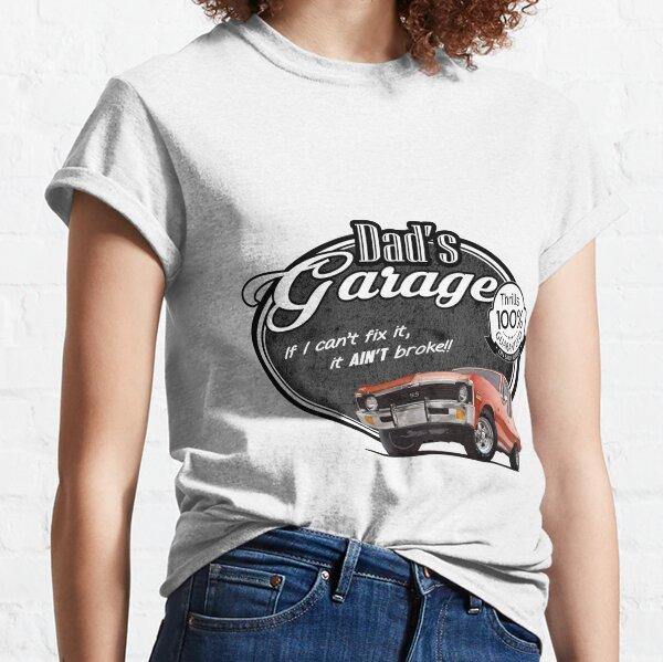 Dad's Nova Garage Classic T-Shirt