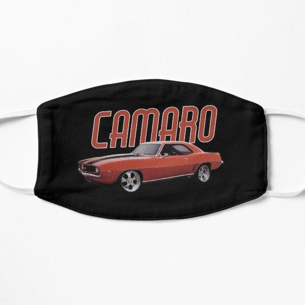 1969 Camaro Flat Mask
