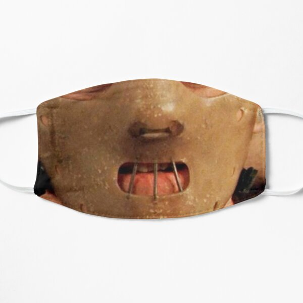 Mask  - Hannibal Lecter Mask