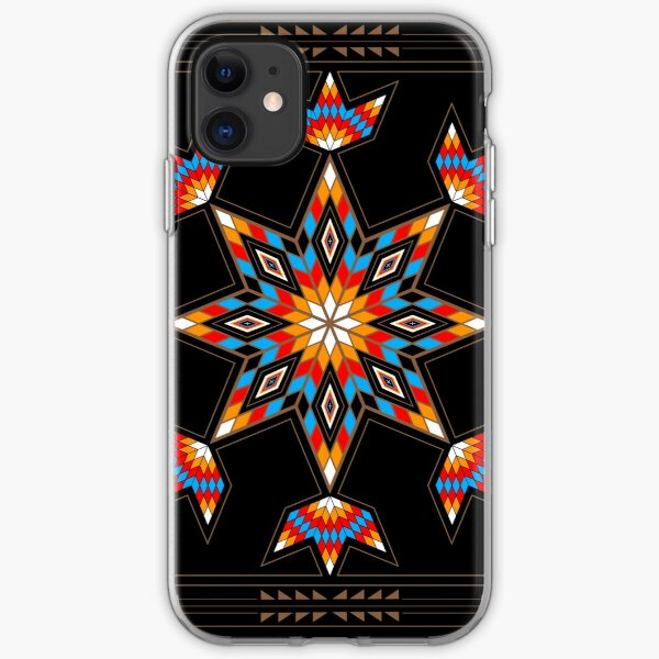 Morning Star iPhone Soft Case