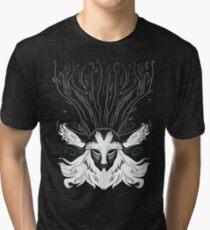 Forest Spirit Tri-blend T-Shirt