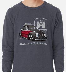 Black 'n Red Lightweight Sweatshirt
