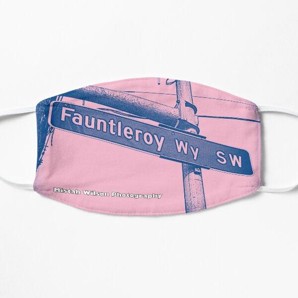 Fauntleroy Way SW, West Seattle, WA by Mistah Wilson Mask