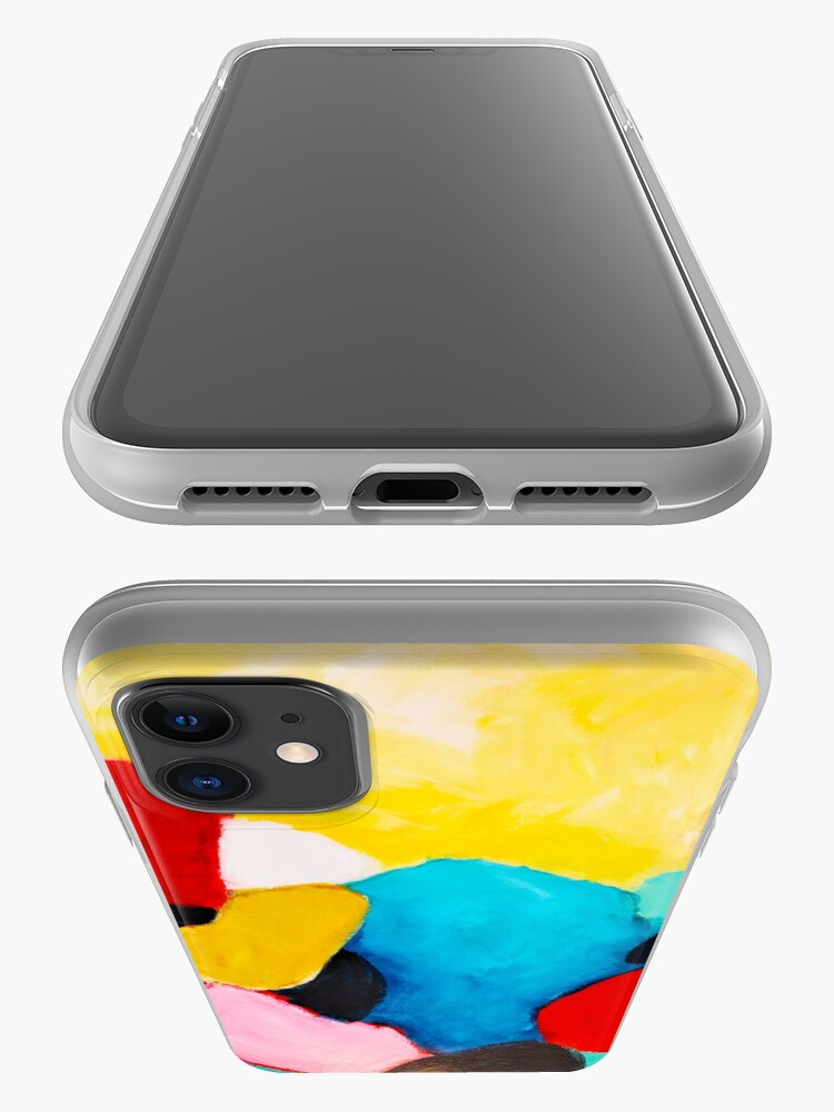 Alternate view of Rocks iPhone Case & Cover