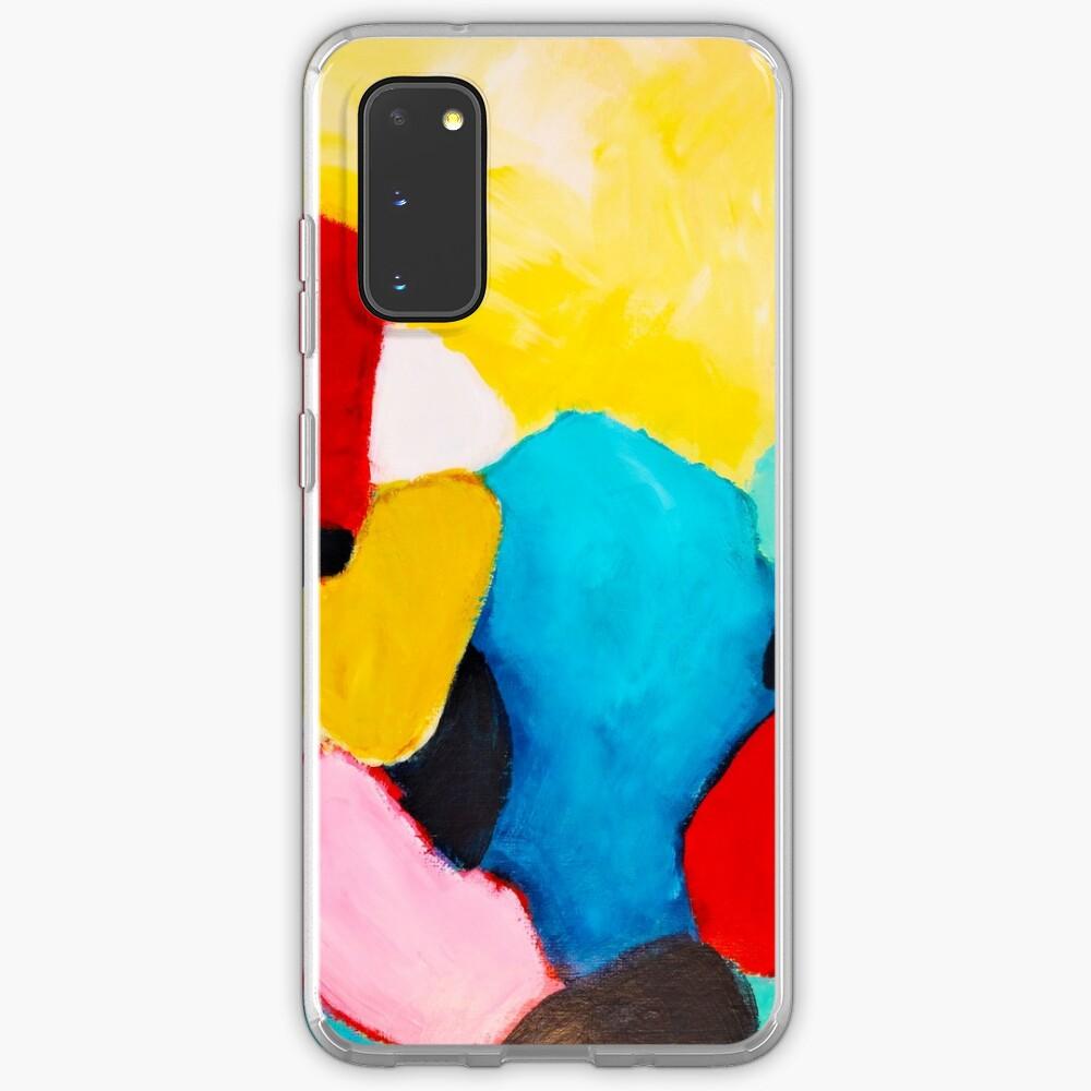 Rocks Case & Skin for Samsung Galaxy