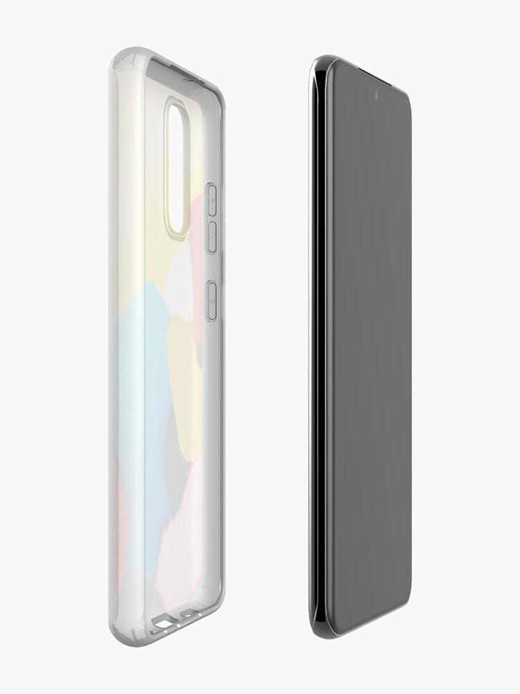 Alternate view of Rocks Case & Skin for Samsung Galaxy
