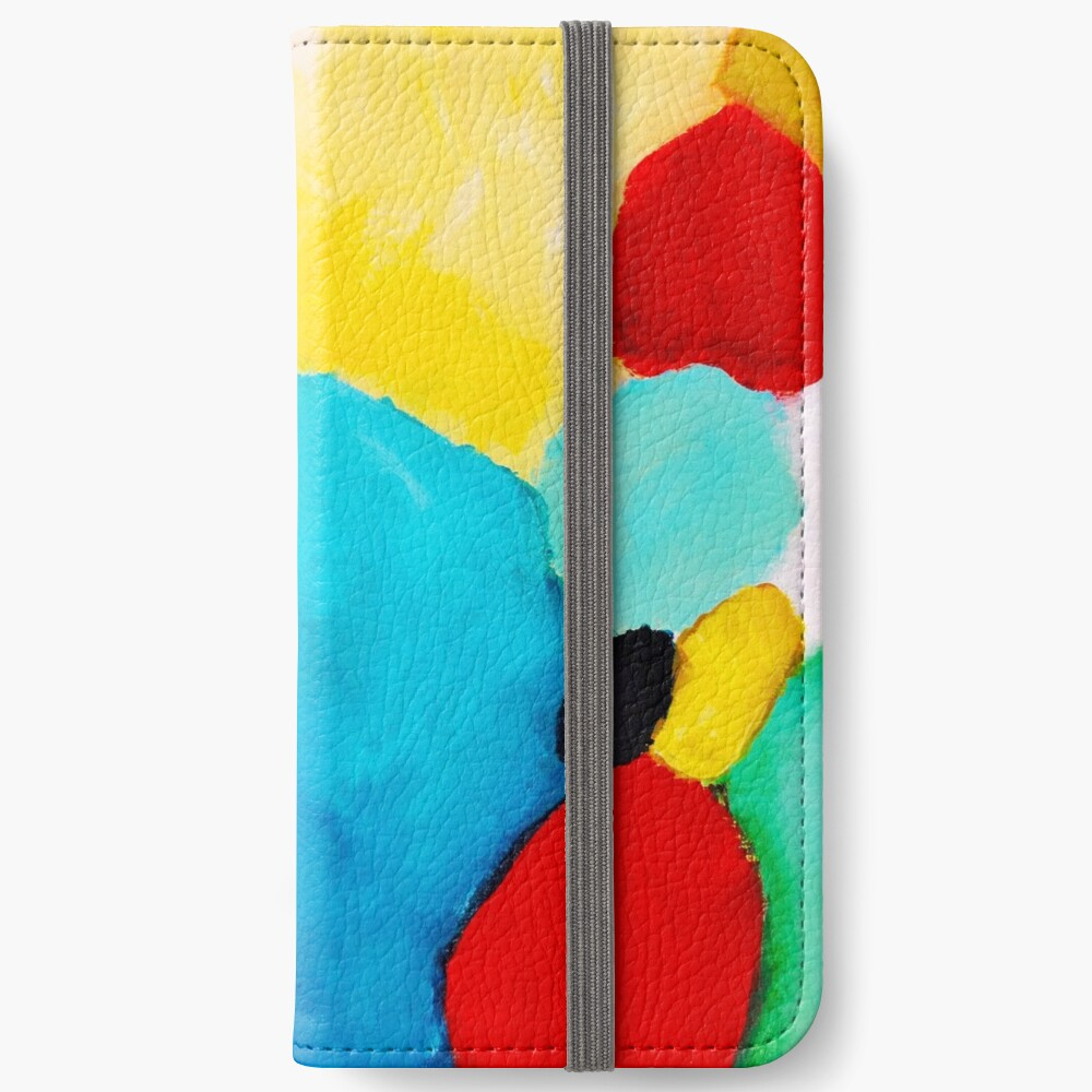 Rocks iPhone Wallet