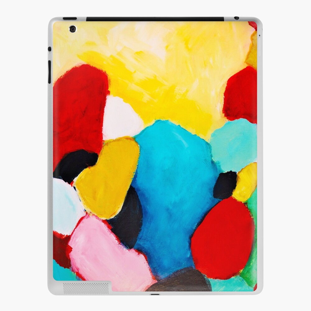 Rocks iPad Case & Skin