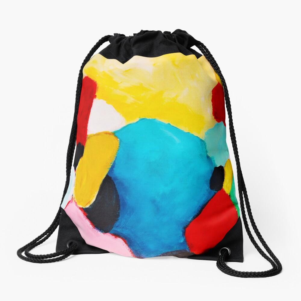 Rocks Drawstring Bag