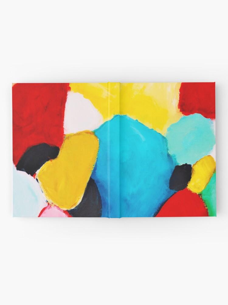 Alternate view of Rocks Hardcover Journal