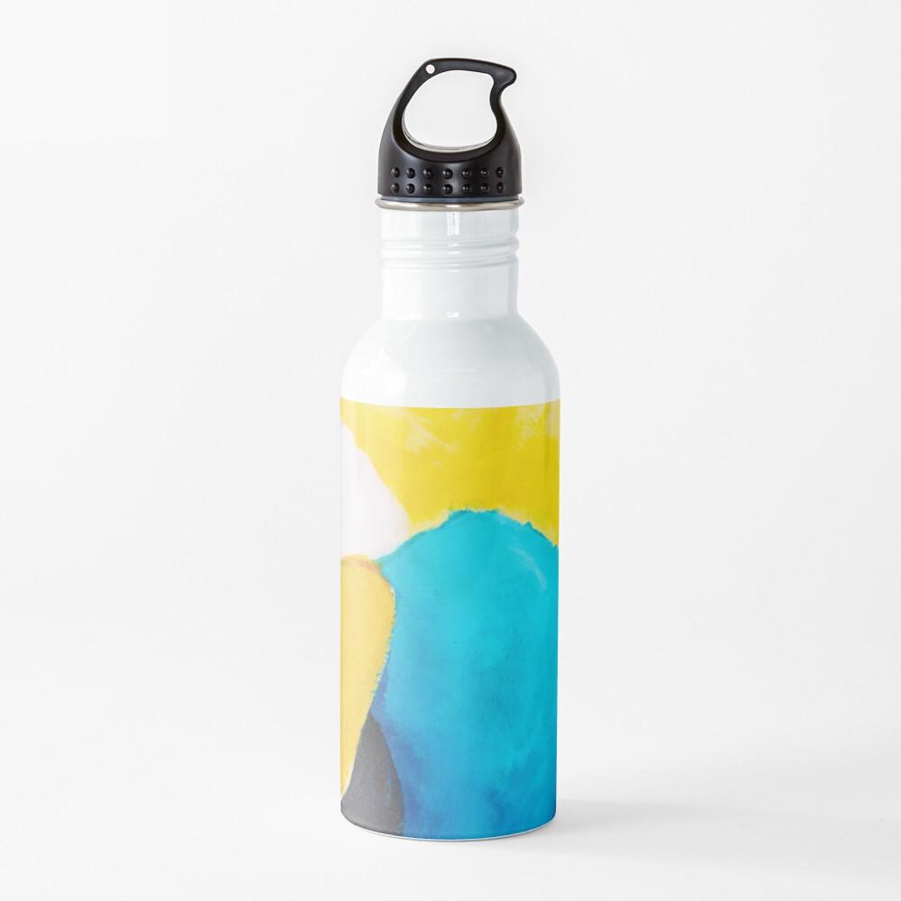 Rocks Water Bottle
