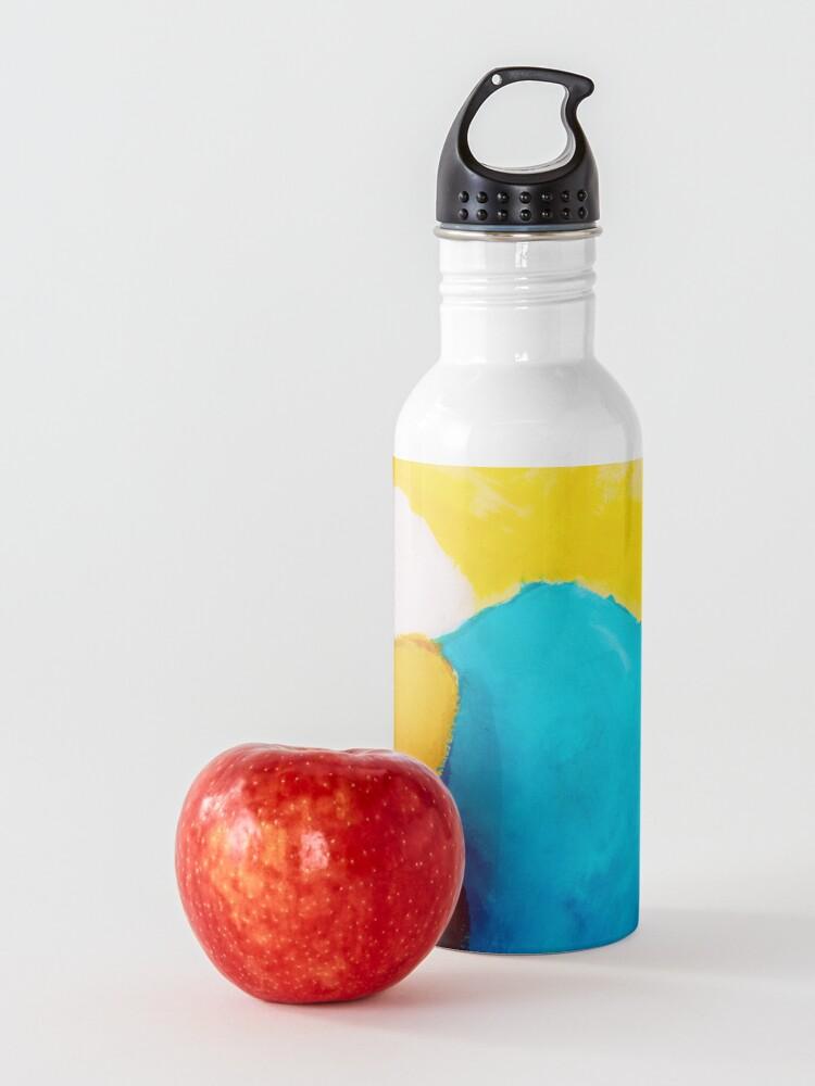 Alternate view of Rocks Water Bottle