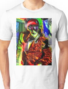 MR JAZZZ T-Shirt