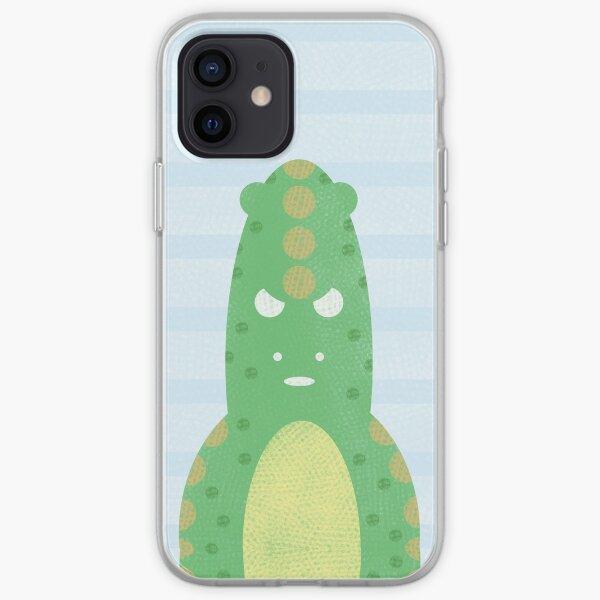 Adam Monster iPhone Soft Case